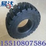 供应工业轮胎叉车实心轮胎400-8叉车轮胎耐磨耐压