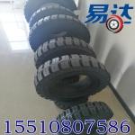 900-20叉车轮胎实心轮胎 耐磨耐压 低价批发
