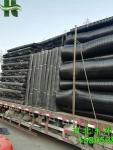 车库排水板铺设/河北HDPE地下车库排水板