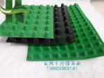 贵州车库排水板厂家3公分阻根排水板供应