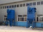 滄州德惠單機袋式除塵器廠家直銷