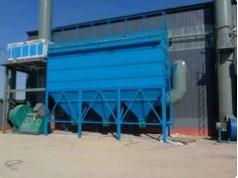 移動式鍋爐節能除塵器工業設備木工集塵器