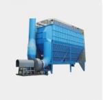 64-4氣箱式脈沖除塵器 環保定制 除塵設備
