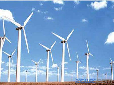 6兆瓦海上风电轴承