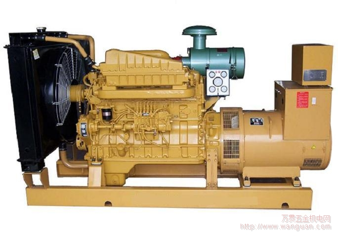 东风电机出口美国市场高清图片