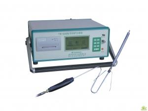 天虹仪表开发出TH-500系列汽车排气分析仪