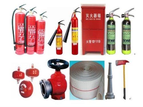 消防器材大概是多少?消防器材种类有哪些?消