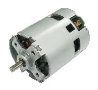 德昌電機推出專業電動工具用緊湊型電機