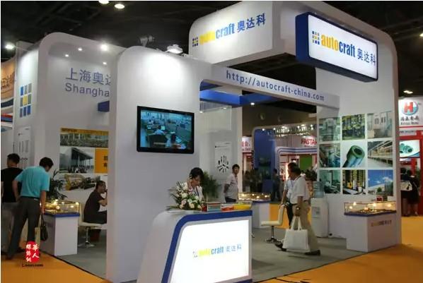 2013年有哪些紧固件企业参加华人螺丝上海展