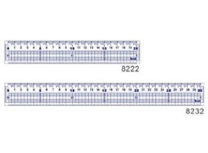 如何使用鋼直尺?鋼直尺如何讀數?