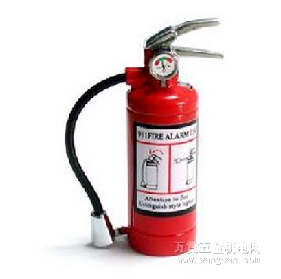 酸碱灭火器适用范围 酸碱灭火器的使用方法