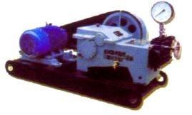 試壓泵使用維修要注意哪些方面