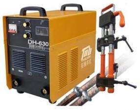怎样安全操作对焊机?