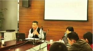 爱姆意副总经理梅富华谈经营特色与创新转型