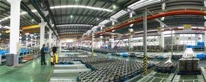 国茂减速机二次创业启程:投资10亿 上马新项目