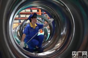 國產風電主軸軸承獲歐盟市場準入資格