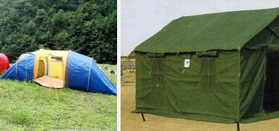 帐篷什么牌子好?怎么选购帐篷?