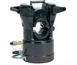 液壓壓接機由哪些結構組成?有何優點?