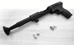 射钉枪子弹卡壳怎么办?射钉枪的威力有多大?