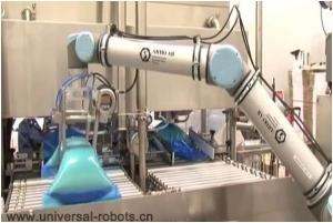 优傲工业机械臂的5种值得注意的功能和用途