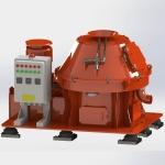 钻屑甩干机 离心甩干机 工业甩干机干燥机厂家