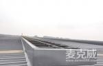四川通风天窗厂家 MCW1型通风天窗(并列风道式)四川麦克威