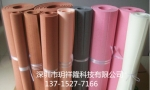 廣東3.0紅磨皮 廣州聚氨酯拋光皮 深圳白磨皮 珠海水松皮