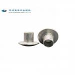 蓝泰五金厂家直销现货供应不锈钢圆头半空心铆钉