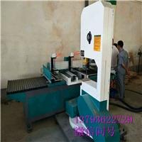 华洲品牌数控线锯机 带锯机 立式曲线锯厂家