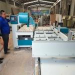 数控裁板锯 木工往复锯 全自动开料锯华洲型号齐全