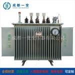 1000kVA油浸式变压器 10kV油浸变压器厂家直销可定制