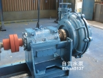 自贡水泵50zjb-46或50zz-46型新型节能耐磨耐中铬