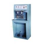 QDFM-126脚踏软管封尾机 坚磊四川总代理 黄河包装机械