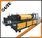 成都固特機械GUTE GT4-14CG液壓數控鋼筋調直切斷機