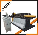 成都固特机械GUTE SGT6-14D螺纹钢专用不伤肋调直机