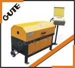 成都固特機械GUTE SGT5-12全自動數控液壓鋼筋調直切