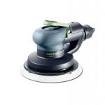 气动圆形偏心振动磨机LEX3 150/3 四川费斯托木工工具