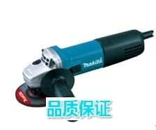 牧田Makita 9553HN 100mm角向磨光机 角磨机