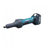 牧田鋰電充電式電磨直磨機內孔打磨機裸機DGD800Z