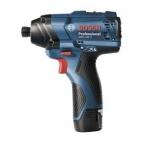 博世GDR 120-LI 12V鋰電充電式沖擊扳手/起子機