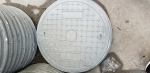 巫溪复合检查井盖厂家 钢格栅盖板 高分子复合材料井盖