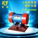 宏达LZF-15宏达仓壁振动器 YZS振动电机
