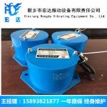 電磁式倉壁振動器 CZ10電磁倉壁振動器