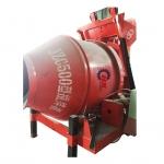 成都华欣JZC500型搅拌机 混凝土搅拌机报价 成都搅拌机