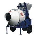 华欣JZC350双锥反转出料混泥土搅拌机 四川搅拌机价格