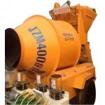 JZM400搅拌机  成都搅拌机价格