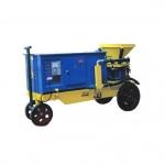 濕式混凝土噴射噴漿機  成都注漿泵價格