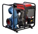 6寸大流量柴油水泵价格