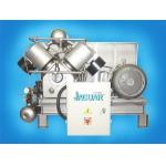 捷豹活塞式空压机(水冷微油润滑空气压缩机W4-400)