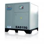 台湾捷豹牌EAS-15Q无油润滑空压机 品质保证